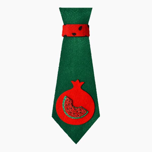 کراوات پسرانه مدل یلدا کد RT-66