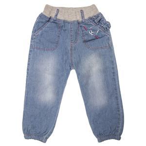شلوار جین بچگانه کد 36