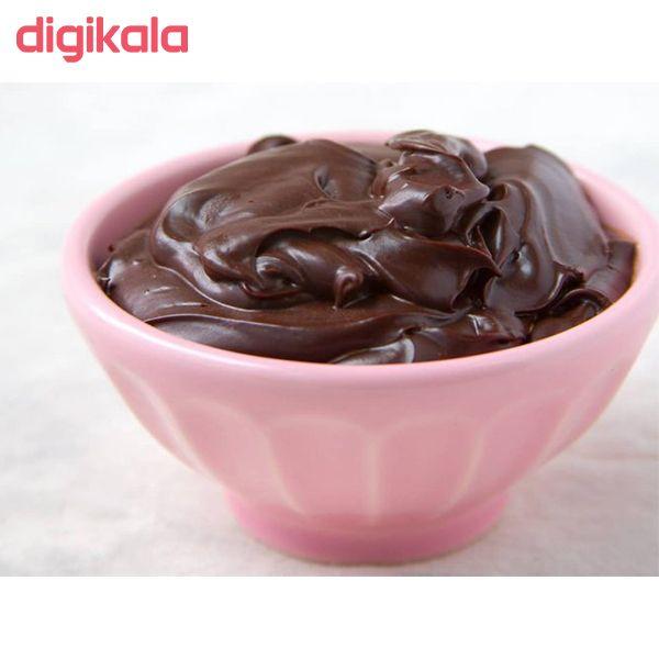 خامه شکلاتی شکلی مقدار 100 گرم main 1 5