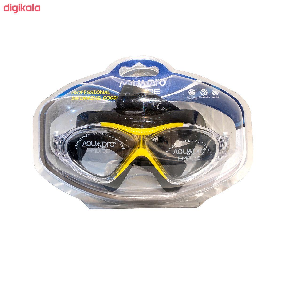 عینک شنا اکوا پرو مدل X7 main 1 8