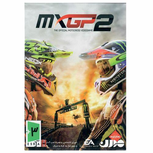 بازی MXGP2 مخصوص PC