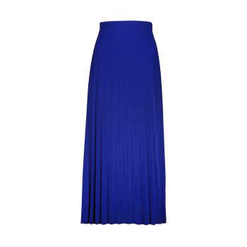 دامن زنانه کد 3006-1102 رنگ آبی