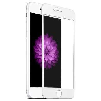 محافظ صفحه نمایش شیشه ای جی سی کام مناسب برای گوشی موبایل اپل آیفون 7/8