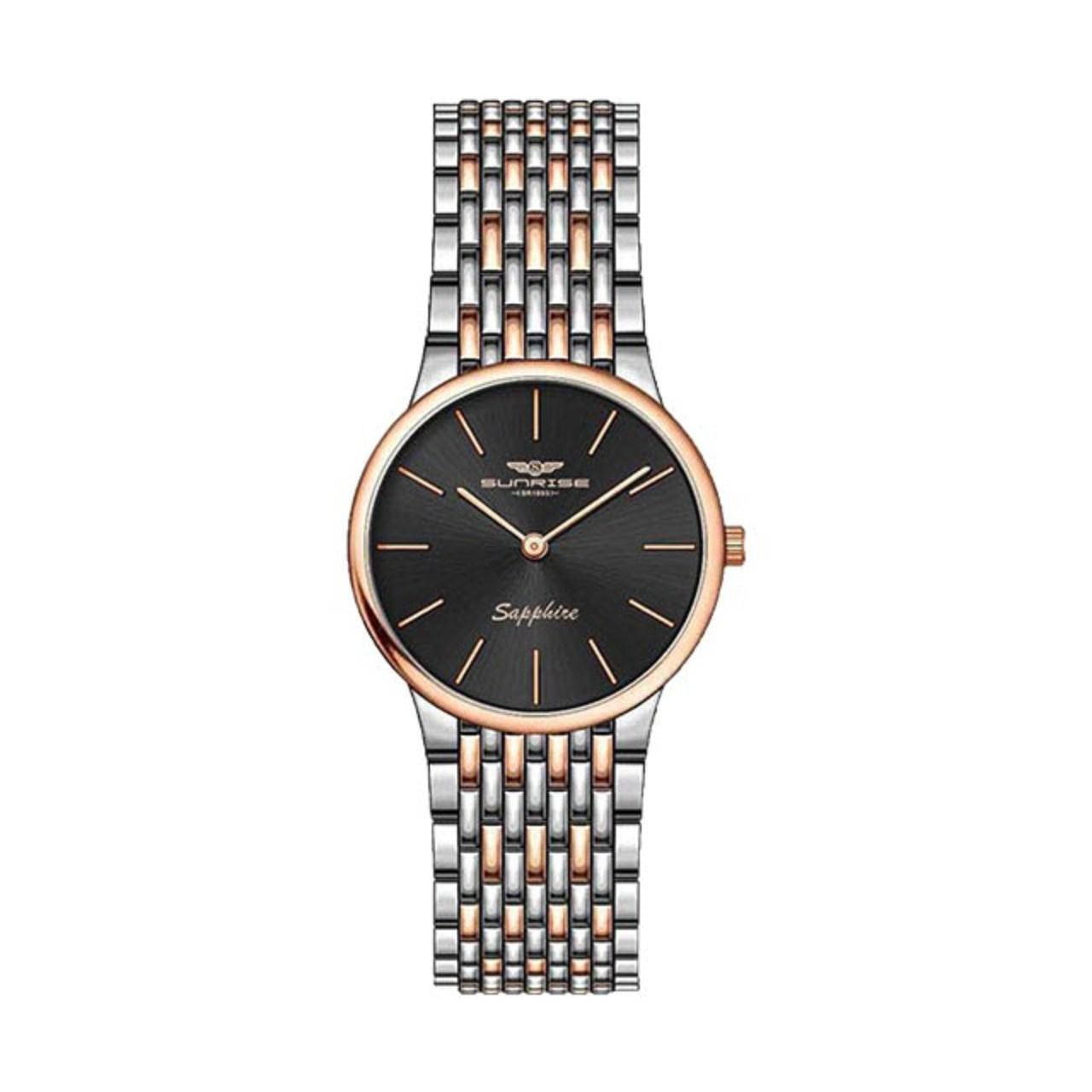 ساعت عقربه ای زنانه سانرایز  مدل SG8091.1301