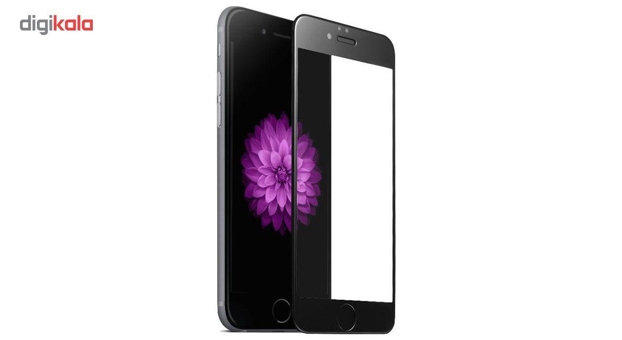 محافظ صفحه نمایش شیشه ای جی سی کام مناسب برای گوشی موبایل اپل آیفون 7/8 main 1 2