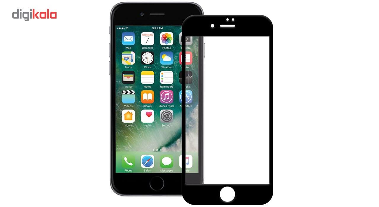 محافظ صفحه نمایش شیشه ای جی سی کام مناسب برای گوشی موبایل اپل آیفون 7/8 main 1 3