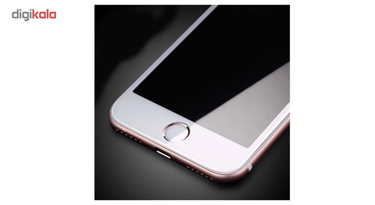 محافظ صفحه نمایش شیشه ای جی سی کام مناسب برای گوشی موبایل اپل آیفون 7/8 main 1 4