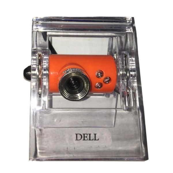 وب کم مدل D-01