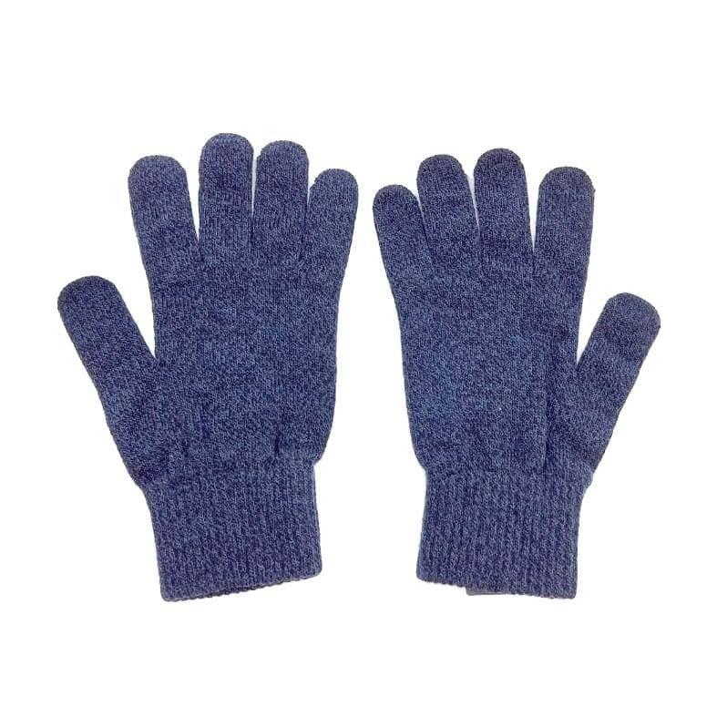 دستکش بافتنی مردانه کوتون مدل KM22