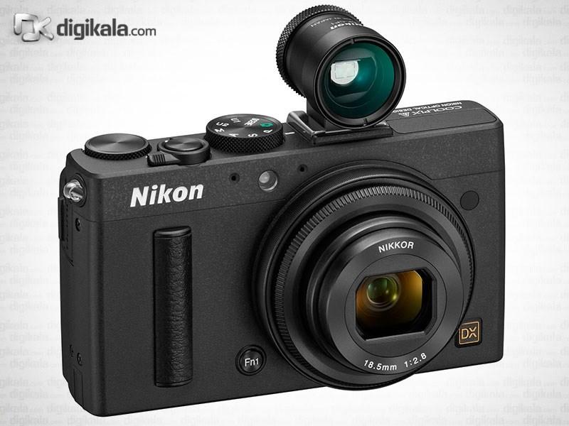 دوربین دیجیتال نیکون کولپیکس A