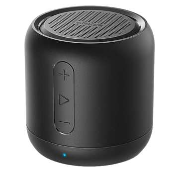 اسپیکر بلوتوثی قابل حمل انکر مدل A3101 SoundCore Mini | Anker A3101 SoundCore Mini Bluetooth Portable Speaker