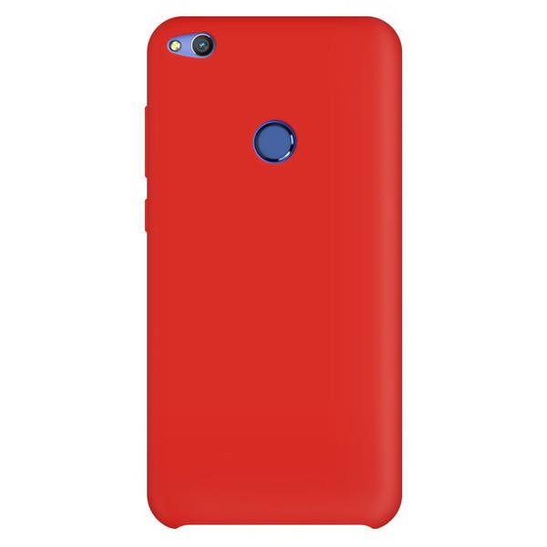 کاور سیلیکونی مناسب برای گوشی موبایل هوآوی Honor 8 Lite