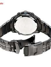 ساعت مچی عقربه ای مردانه کاسیو مدل Edifice EFR-543BK-1A2VUDF -  - 1