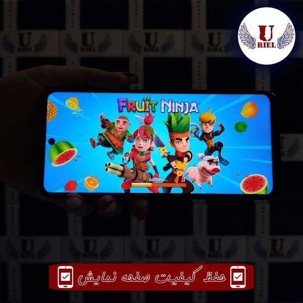 فلش مموری USB 2.0 سیلیکون پاور مدل لوکس مینی 720 ظرفیت 4 گیگابایت