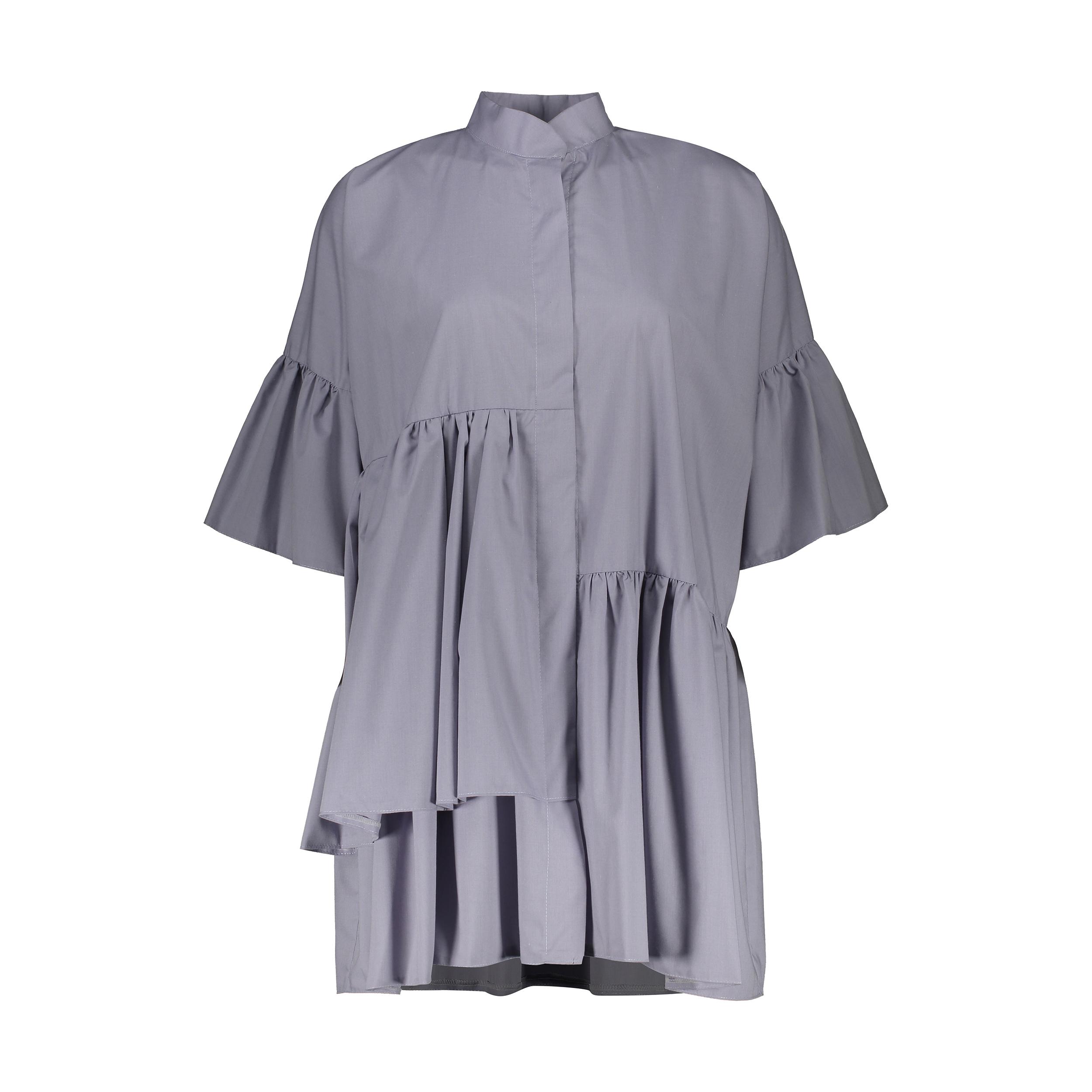 پیراهن زنانه اکزاترس مدل P050001110050011-91