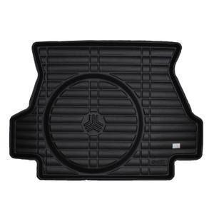 کف پوش سه بعدی صندوق خودرو بابل کارپت مدل CH30155 مناسب برای تیبا