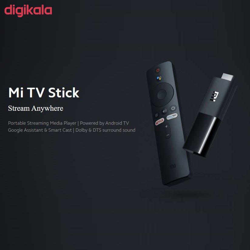 اندروید باکس شیائومی مدل Mi TV Stick main 1 2