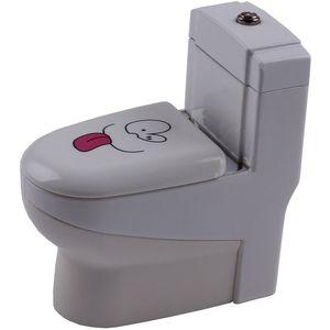 فندک یومینگ مدل Multifunctinonal Toilet