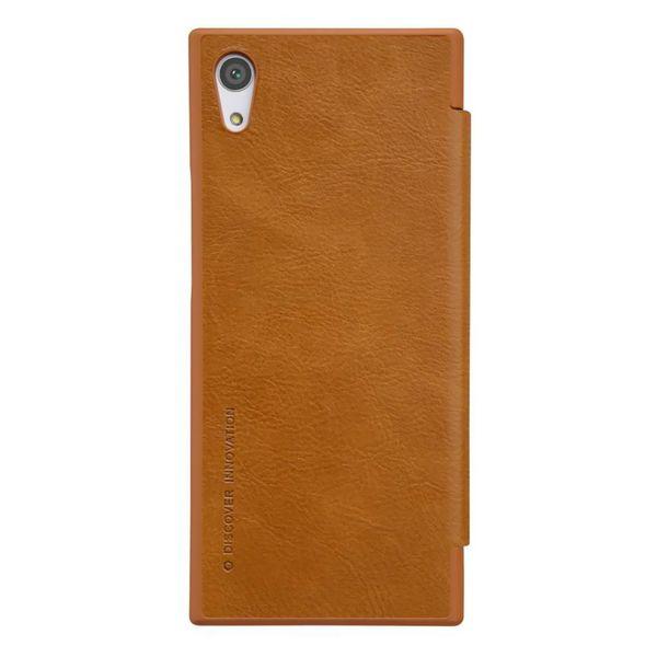 کیف کلاسوری نیلکین مدل Qin مناسب برای گوشی موبایل سونی Xperia XA1