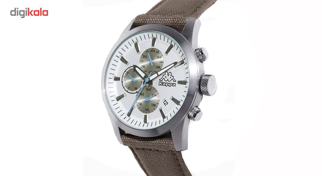 ساعت مچی عقربه ای کاپا مدل 1428m-d