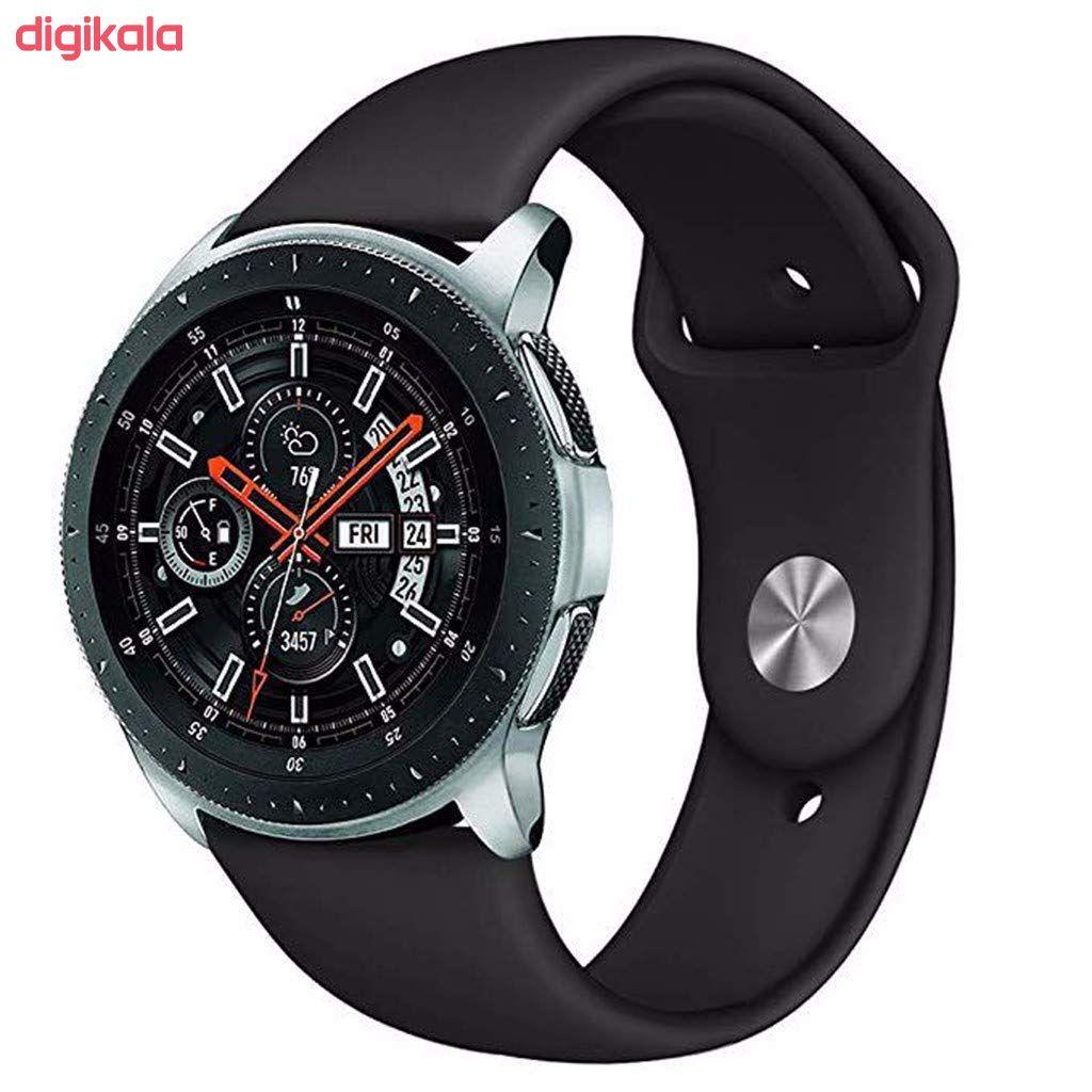 بند مدل GWS-0022 مناسب برای ساعت هوشمند شیائومی Haylou Solar LS05 main 1 4