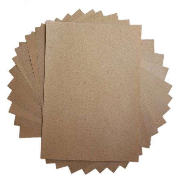 کاغذ کرافت کد kk15 بسته 15 عددی