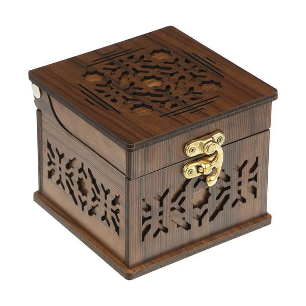 جعبه موزیکال مدل کلاسیک کد 01