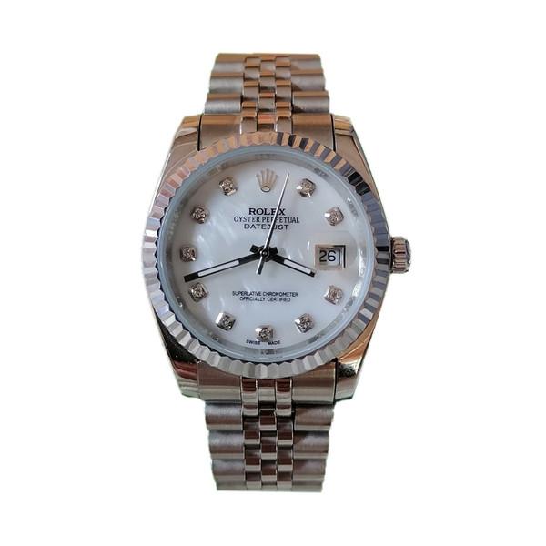 ساعت مچی عقربهای مردانه رولکس مدل DATEJUST
