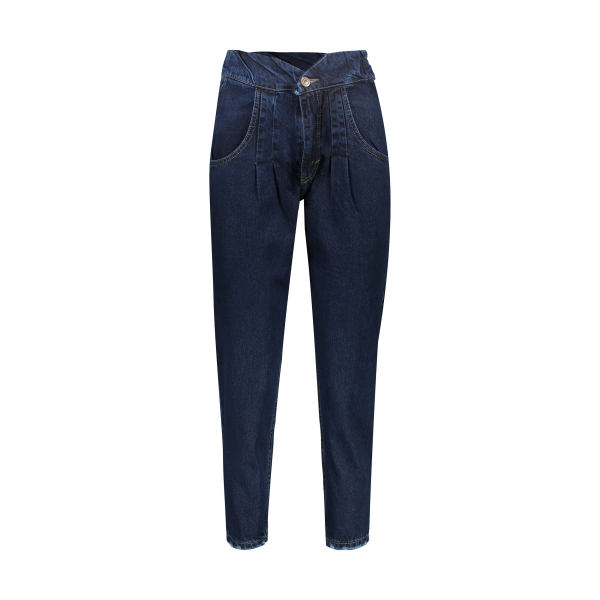 شلوار جین زنانه آیلار مدل P031001088080065-088