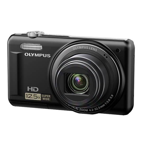 دوربین دیجیتال الیمپوس - وی آر 320