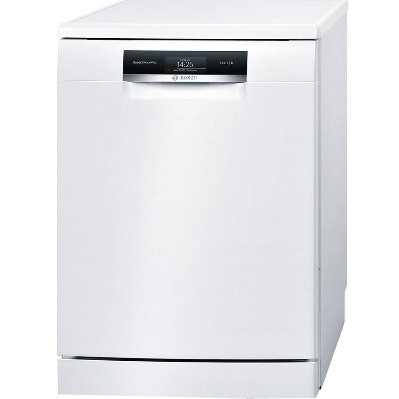ماشین ظرفشویی بوش مدل SMS88TW05