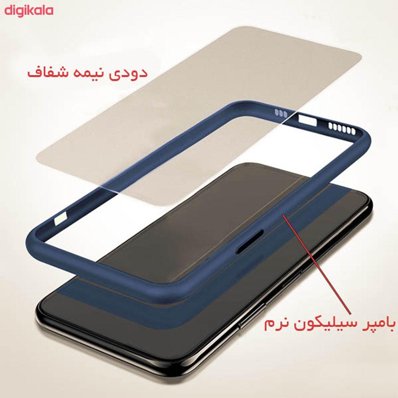 کاور کینگ پاور مدل M21 مناسب برای گوشی موبایل سامسونگ Galaxy A11 main 1 7