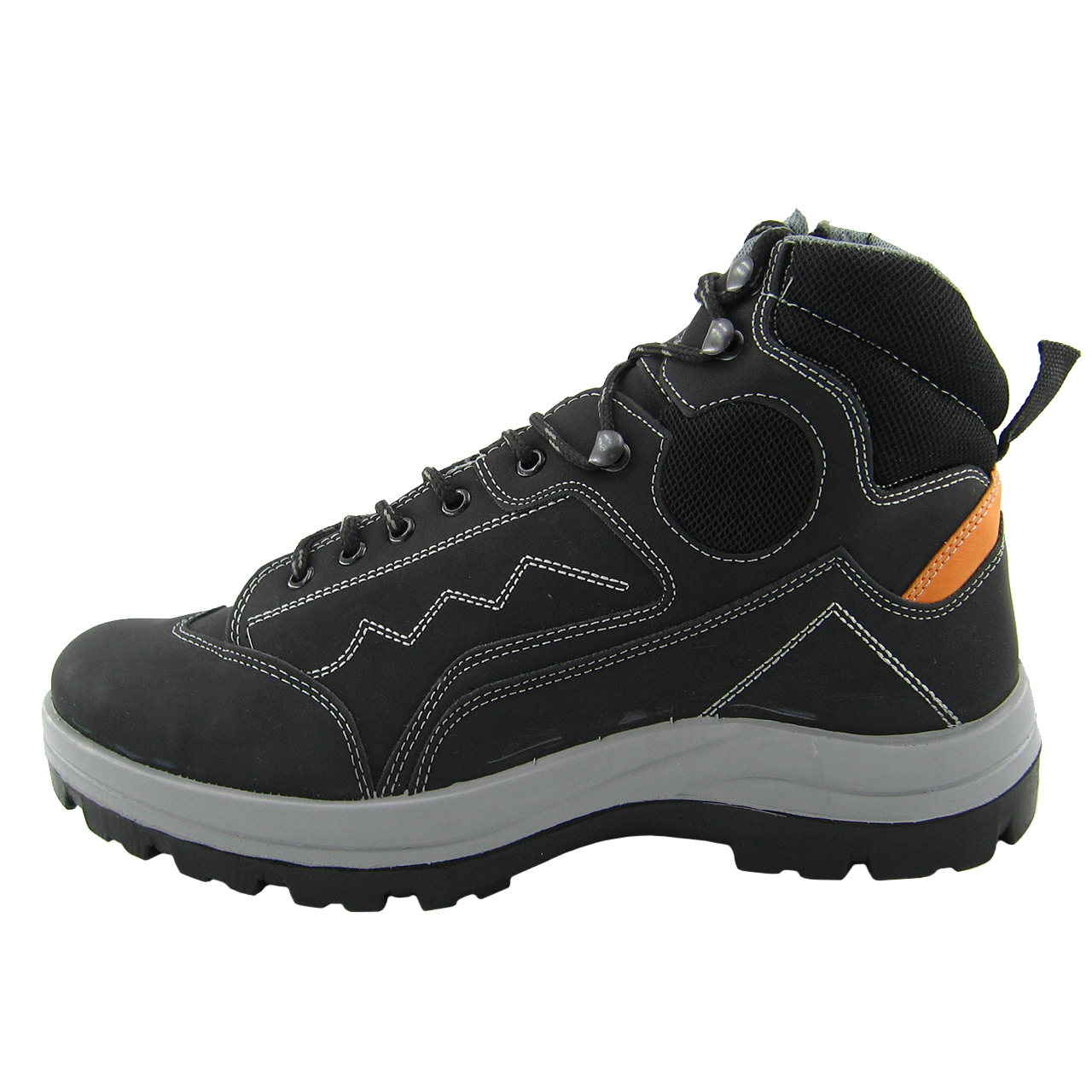 کفش کوهنوردی مردانه مدل 512-59