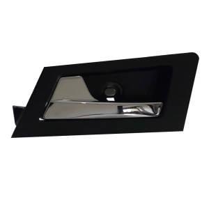 دستگیره داخلی درب جلو چپ پارکر کد 169 مناسب برای دنا