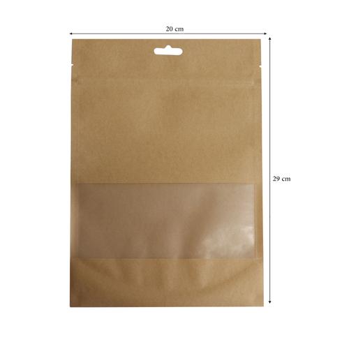 پاکت پکزی مدل    PSKKHHW200290122SI    بسته 10 عددی