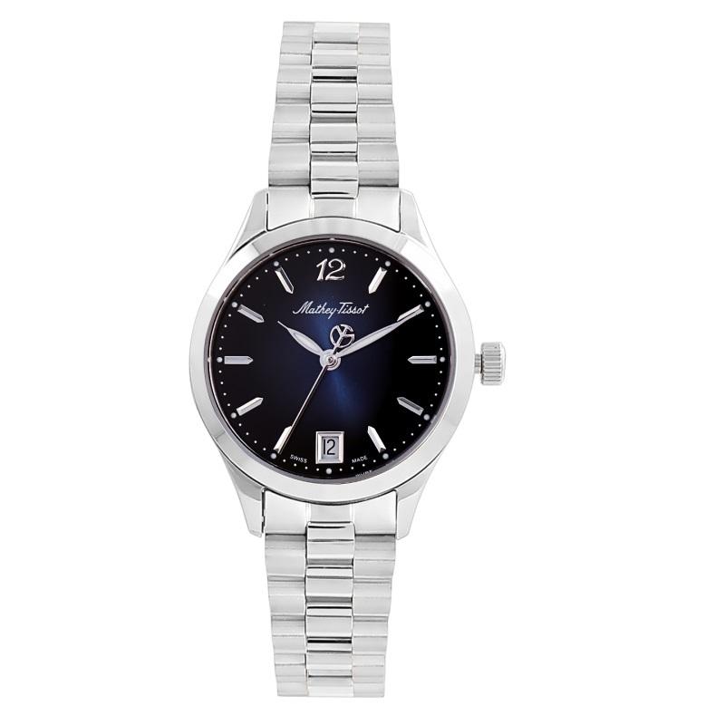 خرید و قیمت                      ساعت مچی  زنانه متی تیسوت مدل D411MABU