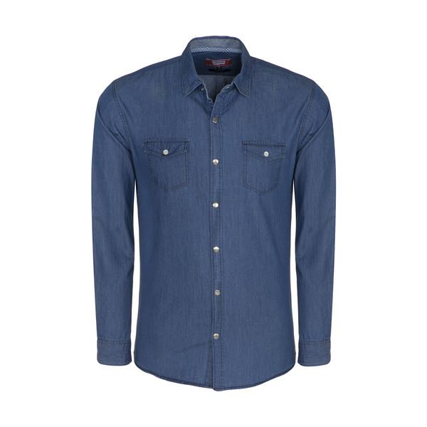 پیراهن آستین بلند مردانه لیوایز مدل A53