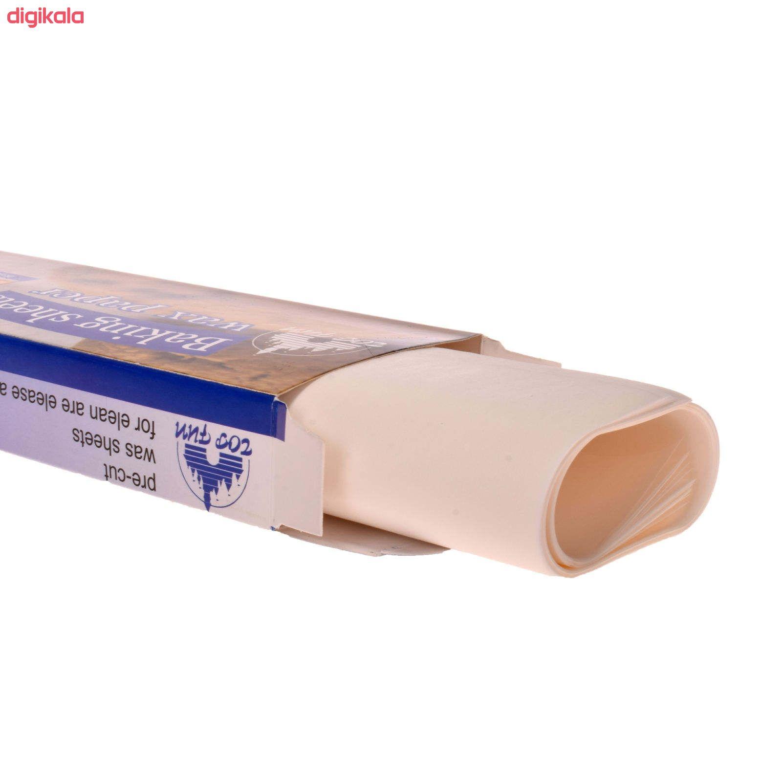 کاغذ شیرینی پزی مدل ch805 بسته 30 عددی main 1 2