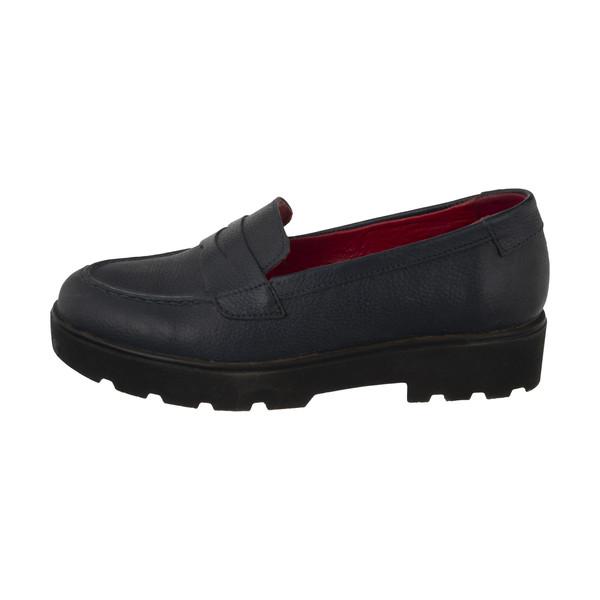 کفش روزمره زنانه ساتین مدل 5m09c500103