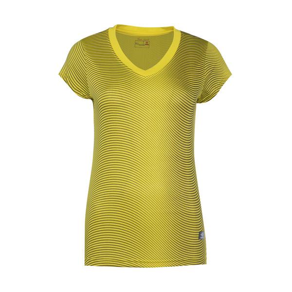 تی شرت  ورزشی زنانه پانیل مدل 183YY