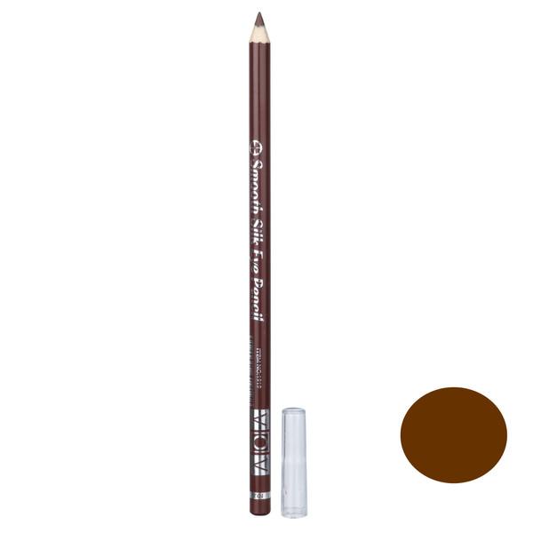 مداد ابرو وو شماره 102