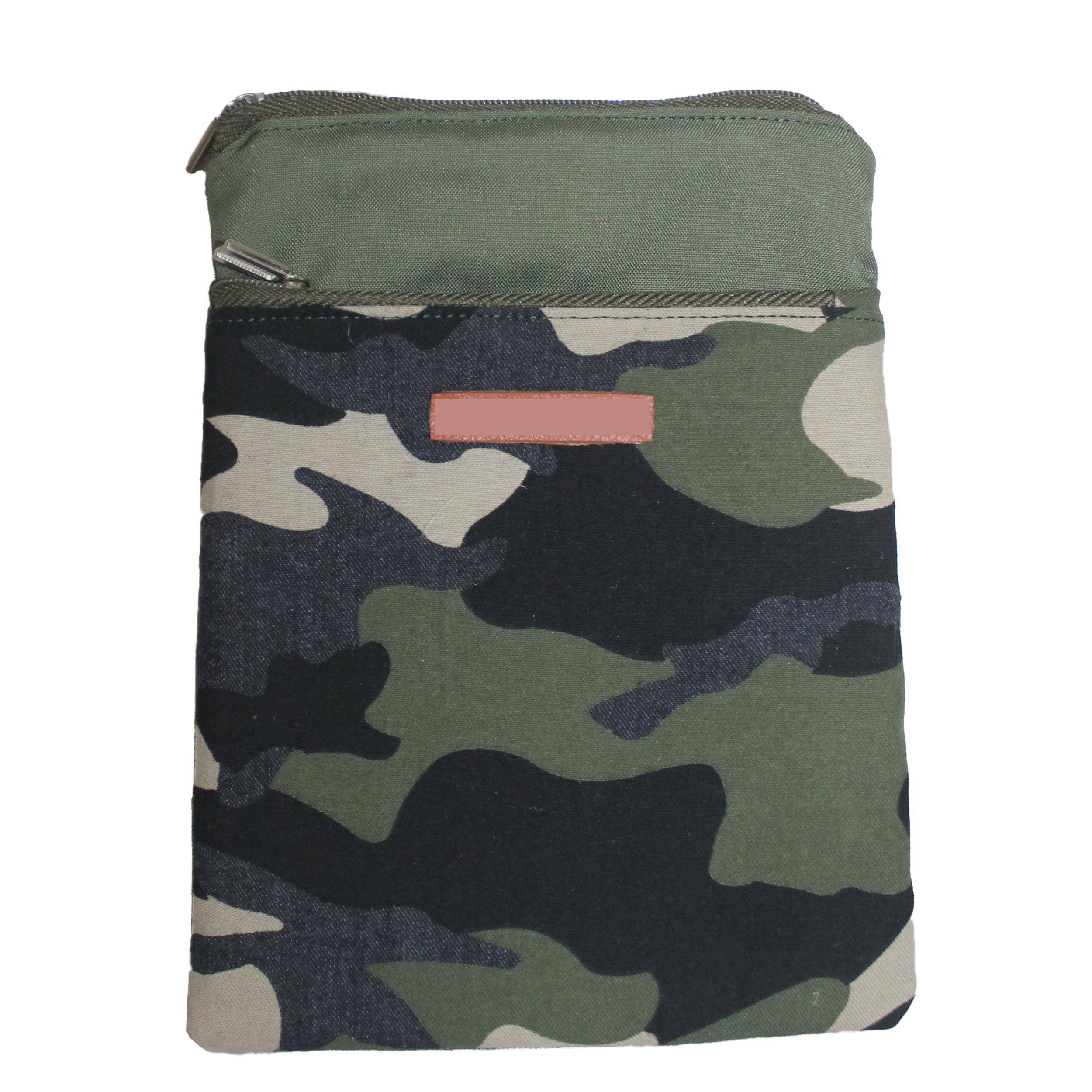 کیف موبایل کتان مدل۰۰۳