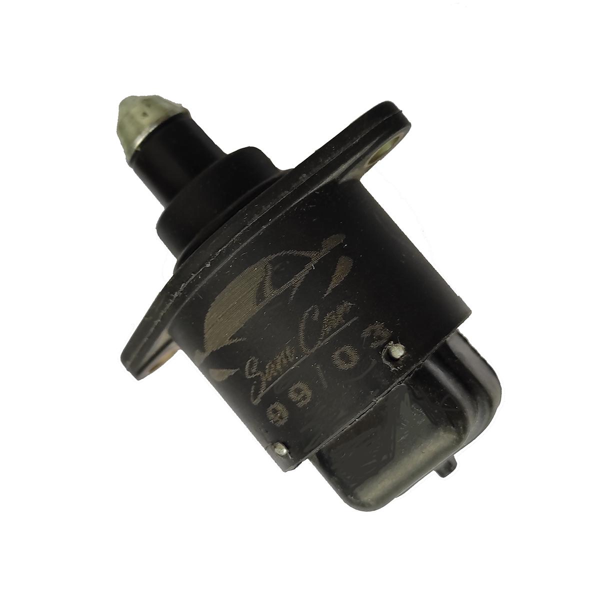 استپر موتور سام کار مدل SCSPR مناسب برای پراید