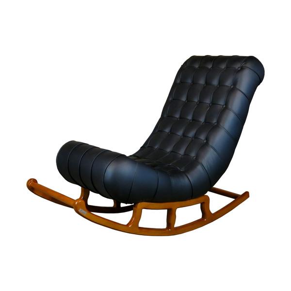 صندلی راک کامل مدل Rel_Luise کد Char