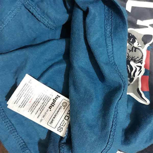 ست تی شرت و شلوار پسرانه لوپیلو کد 307098 -  - 4