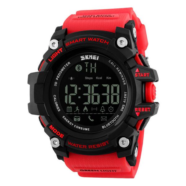 ساعت مچی هوشمند اسکمی مدل 1227R