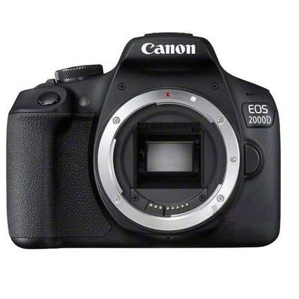 دوربین دیجیتال کانن مدل EOS 2000D BODY
