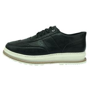 کفش روزمره مردانه مدل 112 رنگ مشکی