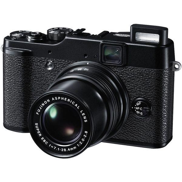 دوربین دیجیتال فوجی فیلم مدل X10