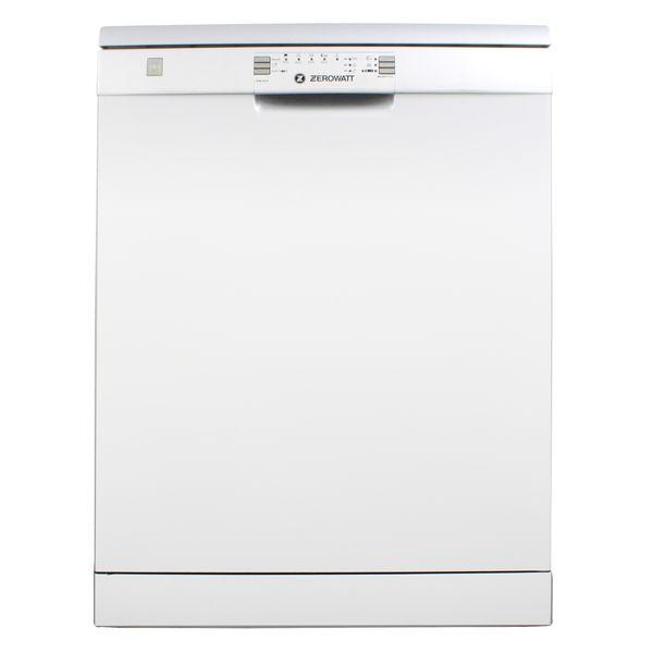 ماشین ظرفشویی زیرووات مدل ZDW 062 IRA